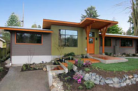 Mittendorf Quality Construction - Wedgewood, Seattle - new construction