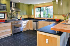 Mittendorf Quality Construction - Wedgewood, Seattle - new kitchen